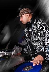 DJ C-Stylez