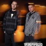 Faction Sound Crew (DJ Arems & DJ Tanner)
