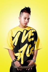 DJ Baby Yu