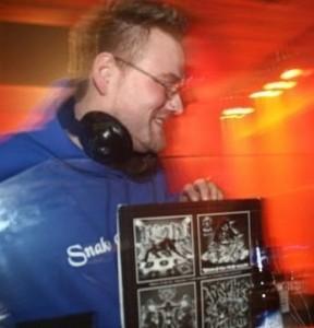 DJ K-Rec