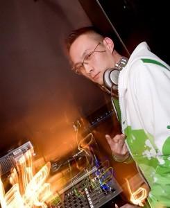 DJ Apocalypse