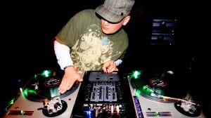 DJ Eclectik