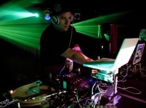 DJ Neoteric