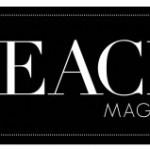 Reach Magazine (Dammy & Sharlene)