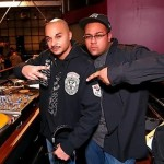The Goodfellas (DJ Smooth & DJ Friktion)