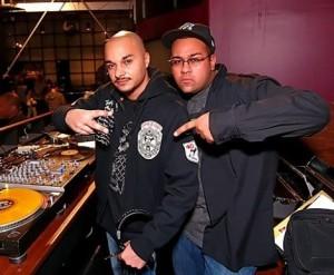 The Goodfellas (DJ Smooth & DJ Friktion)