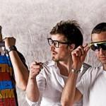 The Moustache Men (Classi Assi & DJ New Money)