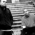 The Boysouts (DJ Marlon J English & DJ P-Luv)