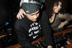 DJ Mensa