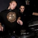DJ Brendan Butter & DJ Relly Rels