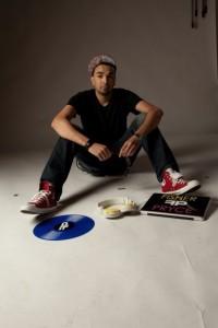 DJ Fisher Pryce