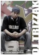 Guest DJ Trizzak on hunt.FM